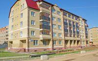 Список улиц и домов г. Чебоксары