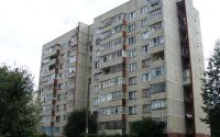1-комнатная квартира Мате Залки 5, этаж 1 из 9