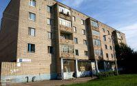 3-комнатная квартира Заводская 11, этаж 5 из 5
