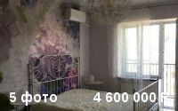 2-комнатная квартира Базарная 10, этаж 10 из 17
