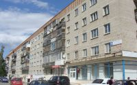 2-комнатная квартира Гузовского 14, этаж 5 из 6